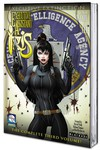 Executive Assistant Iris TPB Vol 03 Executive Extinction