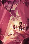 Steven Universe Ongoing #10 (Subscription Dombois Variant)