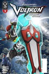 Voltron Legendary Defender Vol. 2 #3