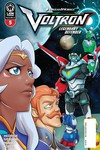 Voltron Legendary Defender Vol. 2 #5