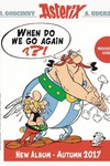 Asterix and the Race Through Italy HC Vol 37