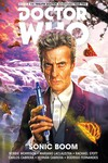 Doctor Who 12th TPB Vol 06 Sonic Boom