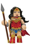 DC Comics Wonder Woman Vinimate