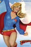 DC Super Powers Coll Supergirl Maquette