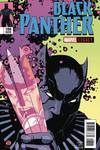 Black Panther #166 (2nd Printing)