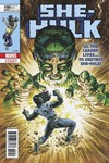 She-Hulk #159 (2nd Printing)