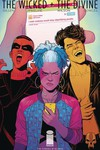 Wicked & Divine Funnies #1 (Cover A - McKelvie & Wilson)