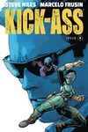 Kick-Ass #9 (Cover A - Frusin)