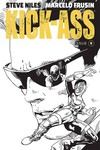 Kick-Ass #9 (Cover B - Frusin)