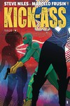 Kick-Ass #9 (Cover C - Ward)