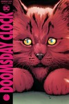 17. Doomsday Clock #8 (of 12)