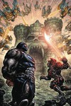 Injustice vs the Masters of the Universe #5 (of 6)