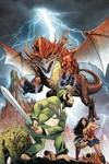 Justice League Dark #5