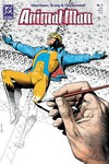 Animal Man by Grant Morrison HC Book 01 30th Anniv Deluxe Ed