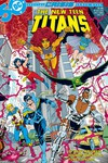 Crisis on Infinite Earths Companion Deluxe HC Vol 02