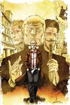 Hellblazer TPB Vol 04 the Good Old Days