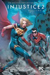 Injustice 2 TPB Vol 03