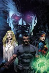 Wildstorm Michael Cray TPB Vol 02