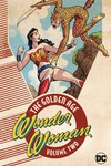 Wonder Woman the Golden Age TPB Vol 02