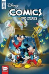 Disney Comics and Stories #2 (Cover A - Campinoti)