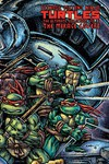 Teenage Mutant Ninja Turtles Ult Coll HC Vol 07