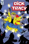 Dick Tracy Dead or Alive #3 (of 4) (Cover A - Allred)