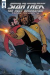 Star Trek TNG Terra Incognita #5 (Cover A - Shasteen)