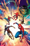 Spider-Man Into the Spider-Verse #1