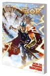Thor TPB Vol 01 God of Thunder Reborn