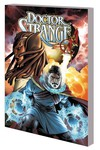 Doctor Strange by Mark Waid TPB Vol 01 Across the Universe