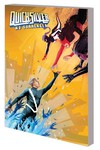 Quicksilver TPB No Surrender