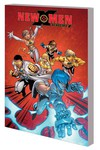 New X-Men Academy X TPB Complete Collection