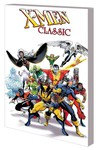 X-Men Classic Complete Collection TPB Vol 01