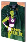 She-Hulk by Charles Soule TPB Complete Collection