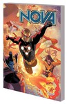 Nova by Abnett & Lanning Complete Collection TPB Vol 02
