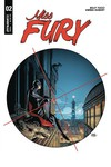 Miss Fury #2 (Cover B - Kubert)