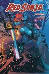 Red Sonja #23 (Cover B - Williams)