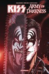 Kiss Army of Darkness TPB