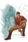 Firefly #1 (Preorder Quinones Variant)