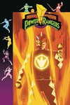 Mighty Morphin Power Rangers #33 (Preorder Gibson Variant) Sg
