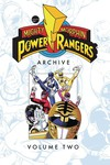 Mighty Morphin Power Rangers Archive TPB Vol 02