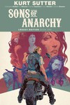 Sons of Anarchy Legacy Ed TPB Vol 01