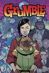 Grumble #1 (of 5) (Cover A -  Mike Norton)