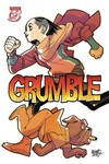 Grumble #1 (of 5) (Cover B - Ltd Lafuente)