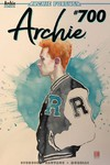 Archie #700 (Cover F - Mack)