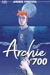 Archie #700 (Cover J - Walsh)