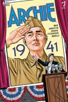 Archie 1941 #3 (of 5) (Cover A - Krause)