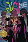 Rasl Color Ed TPB Vol 03 (of 3) Fire of St George
