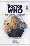 Doctor Who Comp Hist HC Vol 84 12th Doctor Stories 264-265