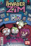 Invader Zim #37 Cover A